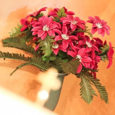 Servizio floreale funerale Foggia