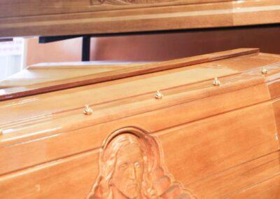 onoranze funebri angeli Foggia