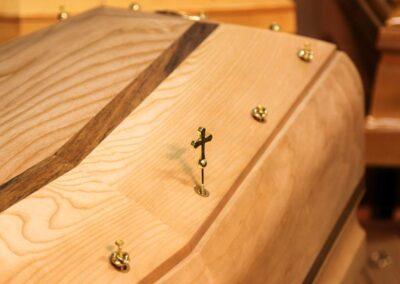 onoranze funebri angeli cassa funebre servizioh24