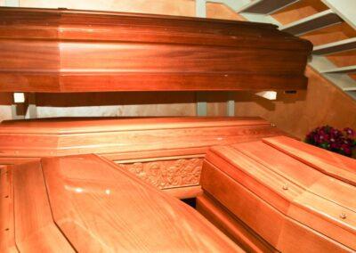 onoranze funebri angeli servizio funebre