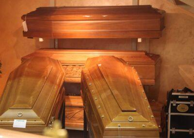 onoranze funebri foggia catalogo casse funebri